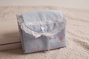 Blue Dots Box Gift Set