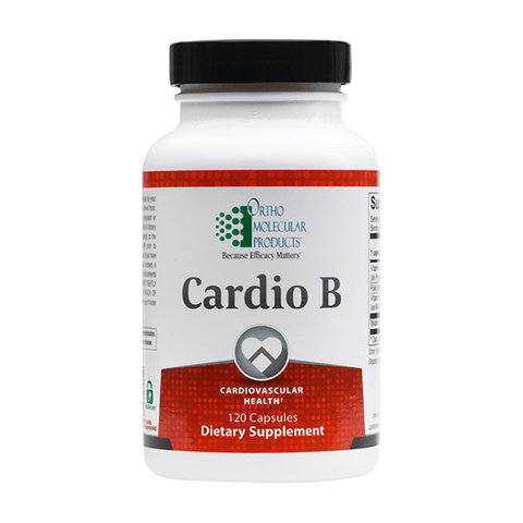 Cardio B - The Rothfeld Apothecary