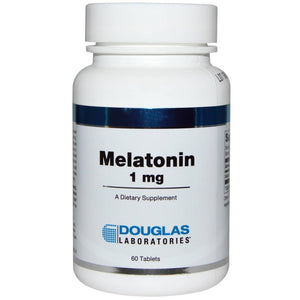 Melatonin Sublingual 1mg - The Rothfeld Apothecary