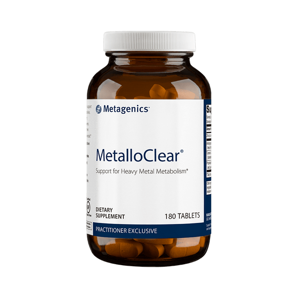 MetalloClear - The Rothfeld Apothecary