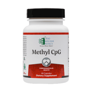 Methyl CpG - The Rothfeld Apothecary