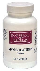 Monolaurin 300mg - The Rothfeld Apothecary