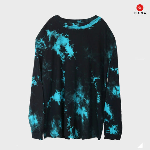 Tie-Dyed Sweater (Unisex)