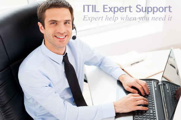 ITIL Expert Support