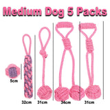 Small Dogs Ball Toothbrush Interactive