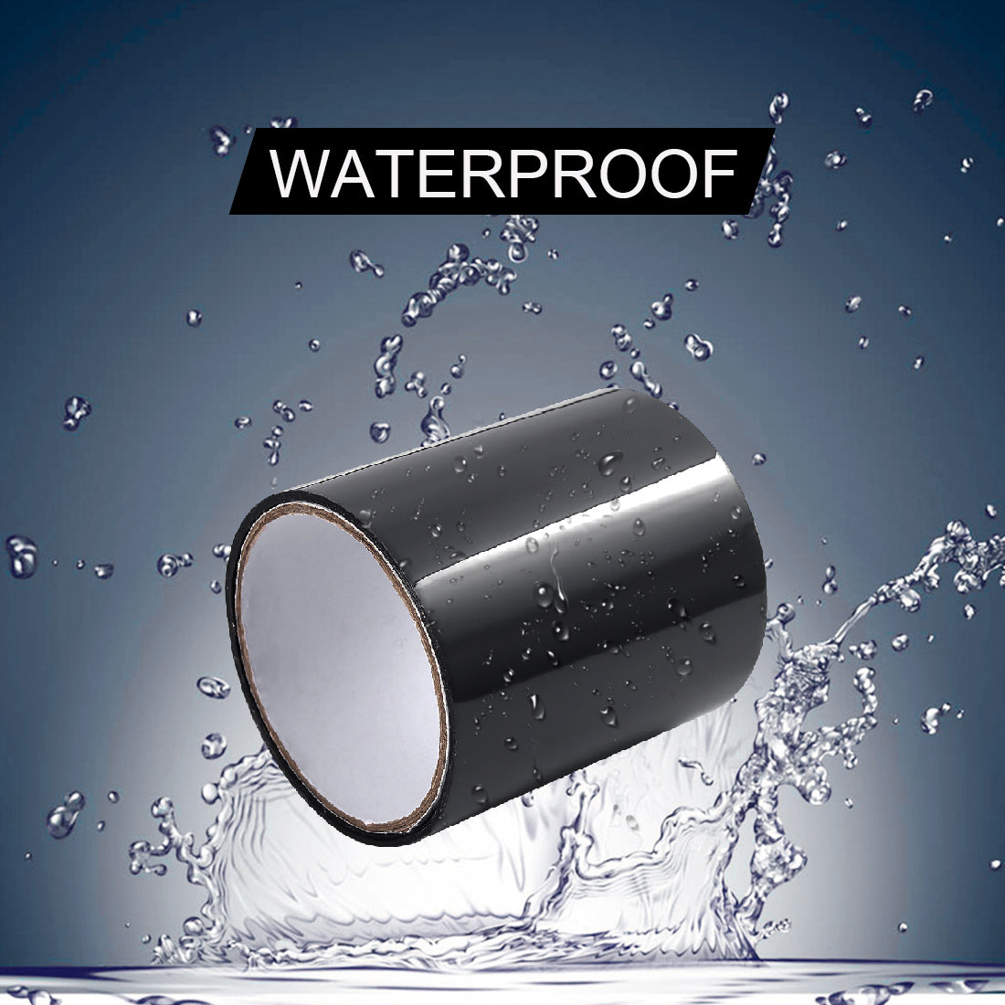 20x10cm Super Strong  Waterproof Tape Stop Leaks