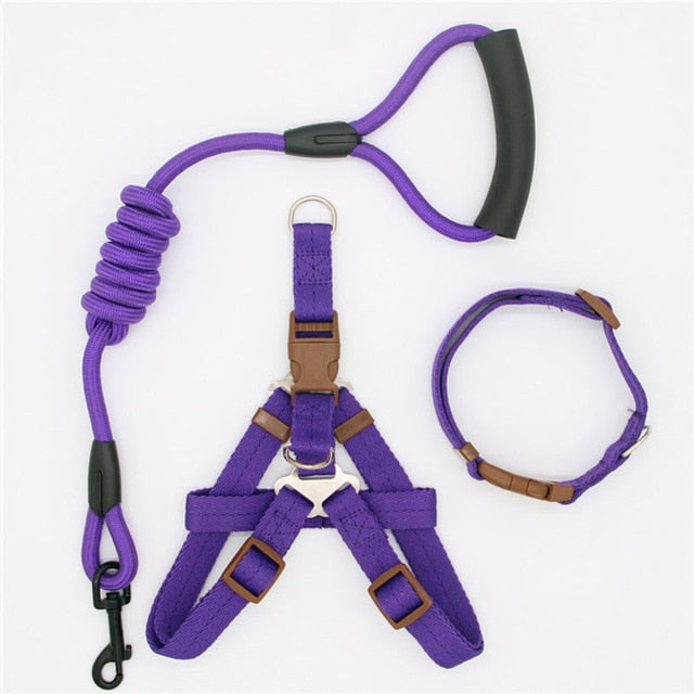 Nylon Leash for Cats and dog