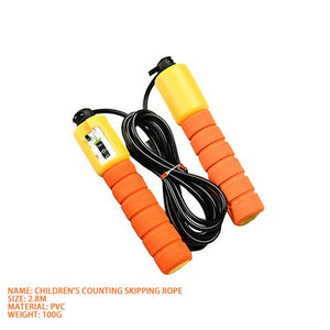 Tangle Free skipping rope 4 Perfect Body