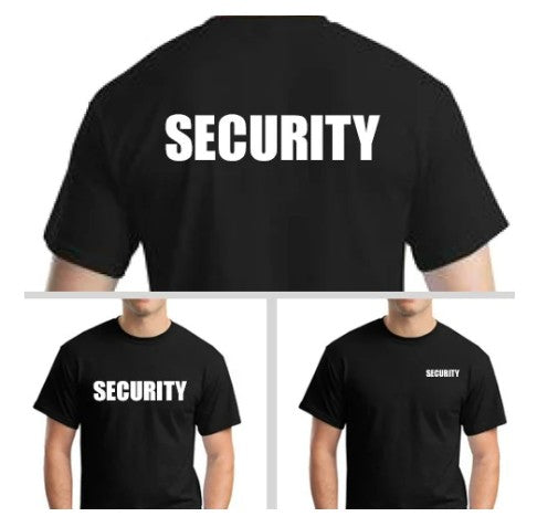 Security Uniform 4