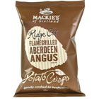 Ridge Cut Flamegrilled Aberdeen Angus Crisps