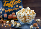Mackie's of Scotland Toffee Popcorn