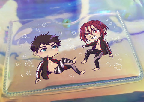 Sourin Holo Clutch