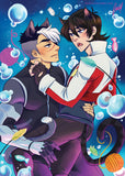 SHEITH Prints - Voltron Legendary Defender