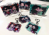 Danmei Keychains WITH PURCHASE read description
