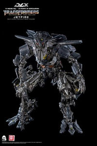 ( Pre Order ) Threezero Transformers: Revenge of the Fallen DLX Jetfire Action Figure