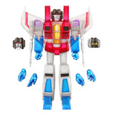 ( Pre Order ) Super 7 Ultimates Transformers Ghost of Starscream 7-Inch Action Figure