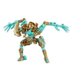 ( Pre Order ) Transformers Generations Selects War for Cybertron Deluxe Transmutate - Exclusive