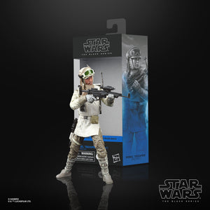 IN STOCK! Star Wars Series Black Rebel Trooper (Hoth)