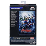 ( Pre Order ) Avengers Infinity Saga Marvel Legends Series Quicksilver 6-inch Action Figure