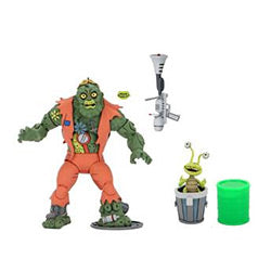 ( Pre Order ) TMNT CARTOON ULT MUCKMAN FIG 7''