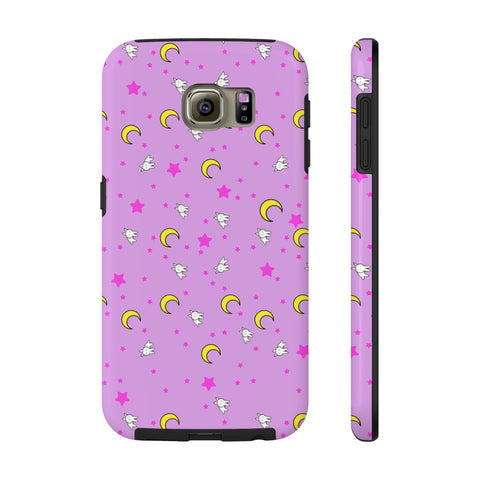 Usagi Pattern Phone Cases - Sic Tranist Gloriaa