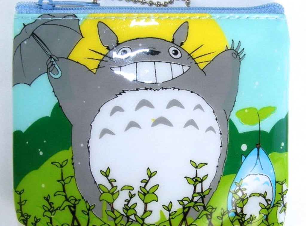 Thrilled Totoro Micro Clucth - Sic Tranist Gloriaa