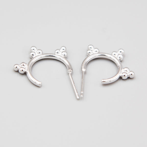 Tibet Earrings - Sic Tranist Gloriaa
