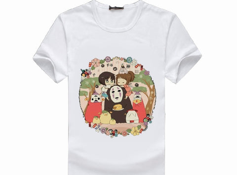 Kawaii Spa T-Shirt - Sic Tranist Gloriaa