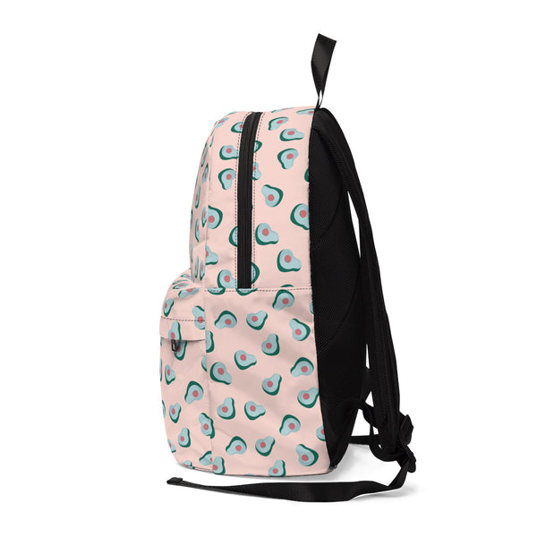 Avocado Backpack - Sic Tranist Gloriaa
