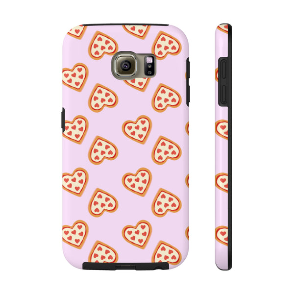 Pizza Love Phone Cases- iPhone And Samsung - Sic Tranist Gloriaa