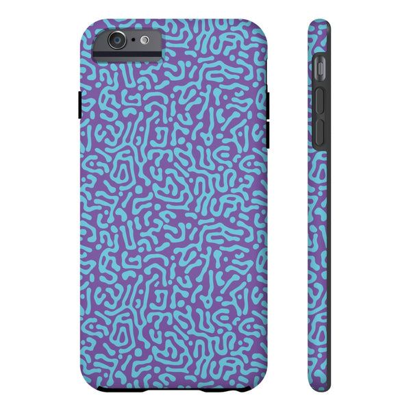 Rocko's Case Mate Tough Phone Case- iPhone And Samsung Options - Sic Tranist Gloriaa