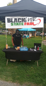 Empowering Our Community! Soul Sistas Debut at the Black Entrepreneur State Fair