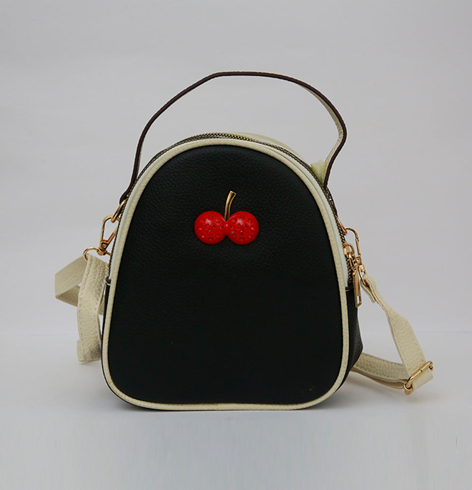 Black Cherry Backpack