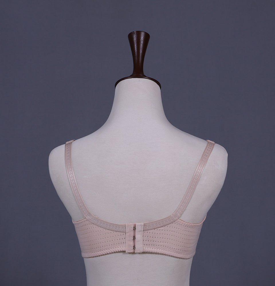 Cotton Bra S