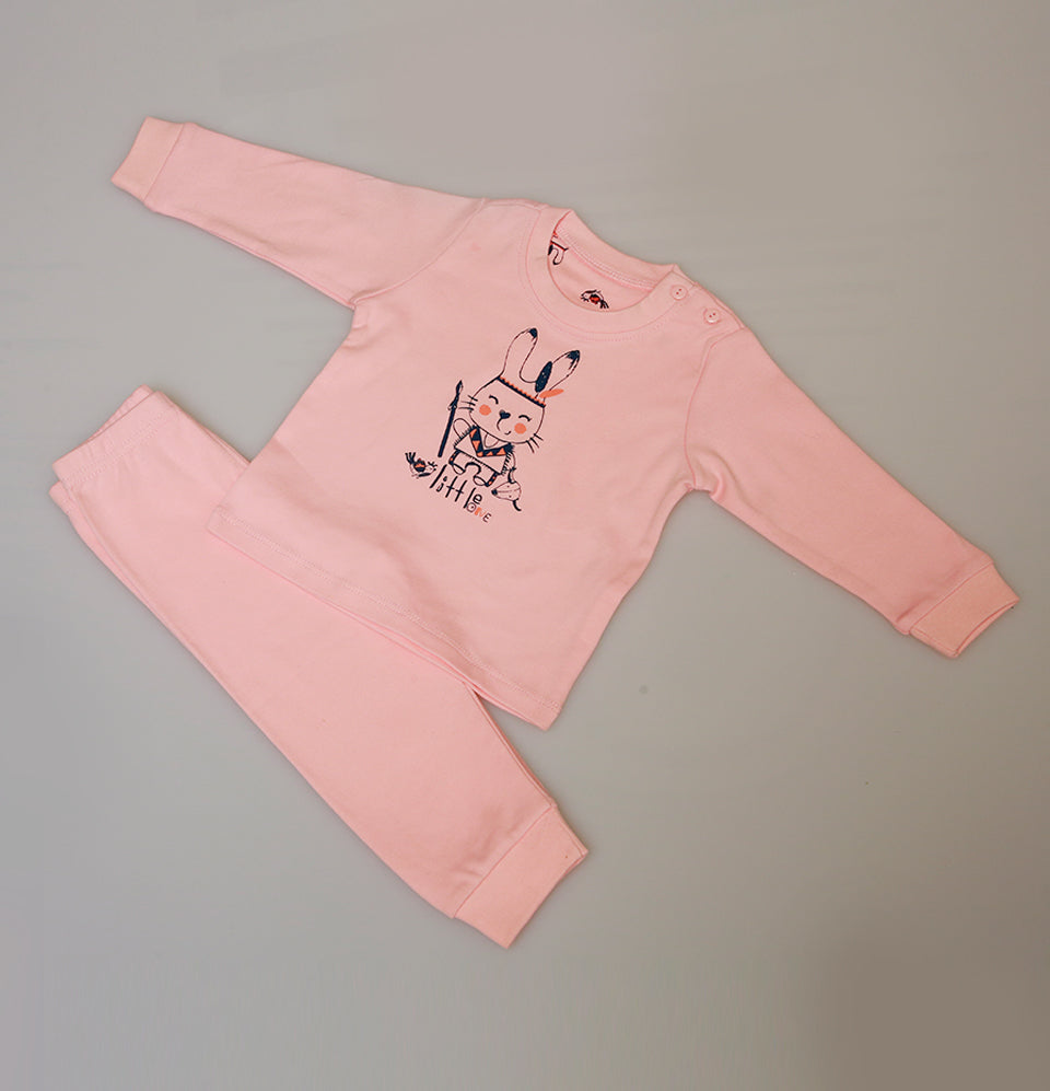 Little One Trouser Shirt