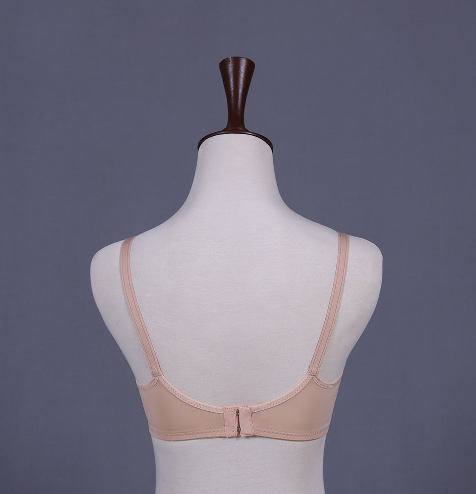 Double Layered Bra
