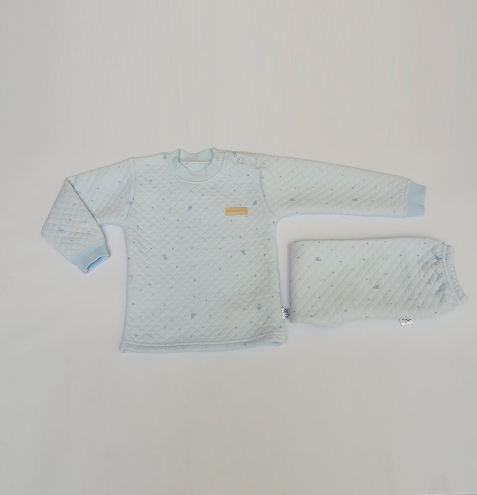 Boys Trouser Shirt