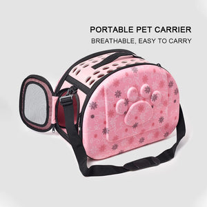 Dog Travel Bag Carrier