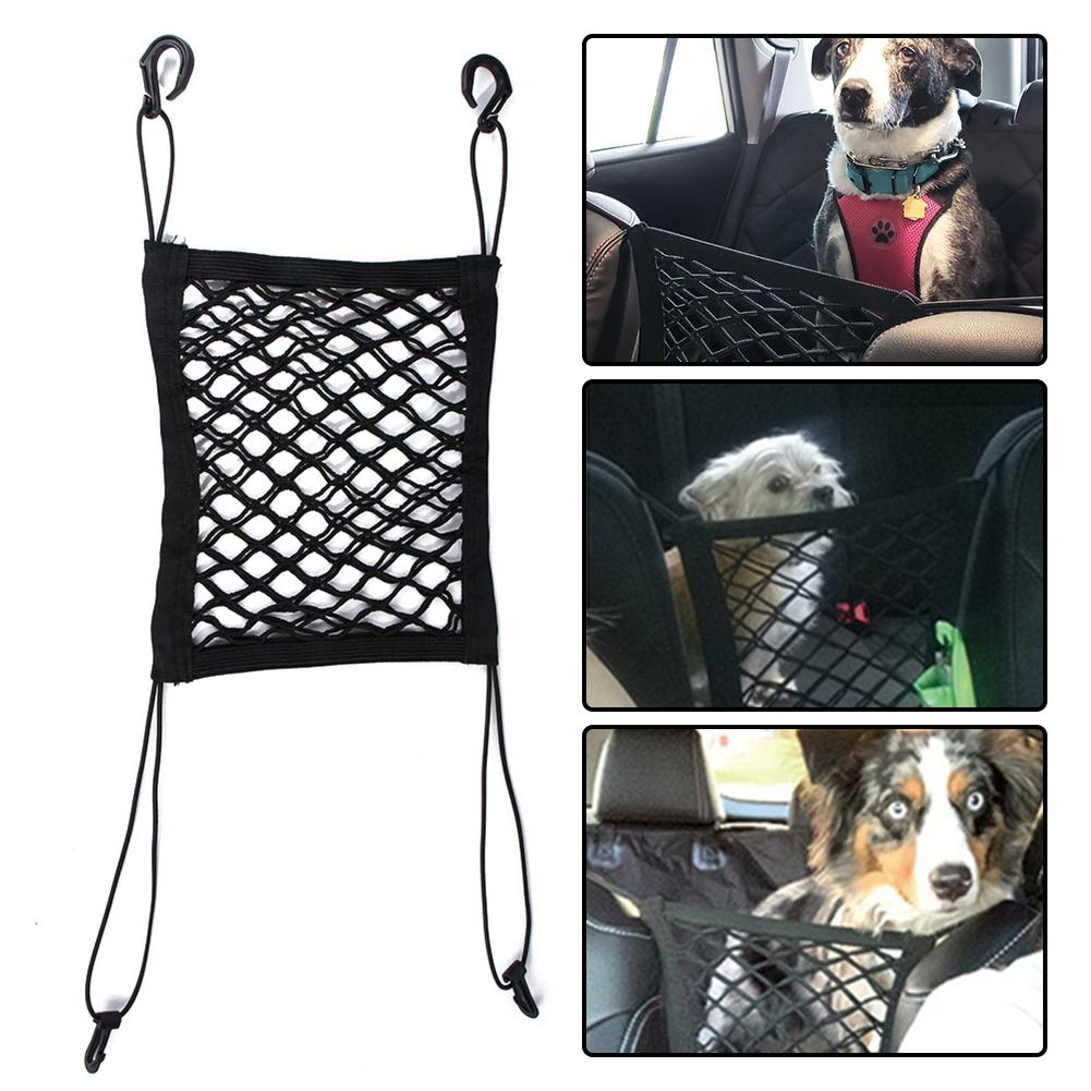 Dog Barrier Safety Protector For Cars