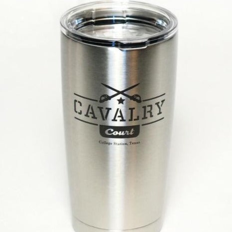 CAVALRY COURT – YETI 20 OZ.