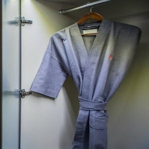 VALENCIA BATH: ROBE – THE GEORGE