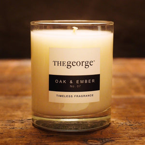The George Candle