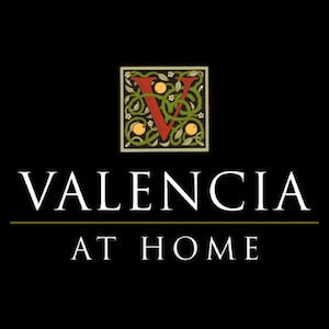 Valencia at Home Gift Card (Online Shopping Site ONLY)