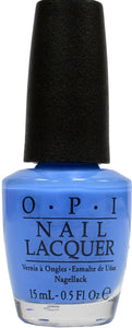OPI Nail Polish Rich Girls & Po-Boys - Sparty Girl