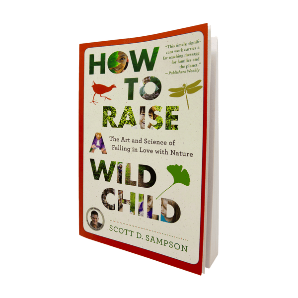 HOW TO RAISE A WILD CHILD (PAPER COPY)