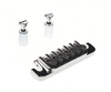Gibson PTTP-030 Chrome TP-6 with Studs, Inserts