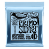 2212 Ernie Ball Primo Slinky Nickel Wound Electric Guitar Strings - 9.5-44