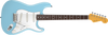 Fender Eric Johnson Stratocaster, Rosewood Fb, Tropical Turquoise