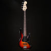 Fender American Performer Jazz Bass, Rosewood Fb, 3-Tone Sunburst 710 9lbs 2.8oz