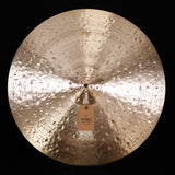 "Meinl B22FRLR Byzance Foundry Reserve 22"" Light Ride Cymbal 2255 grams"